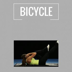 Exercises - bicycle