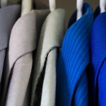 Build a professional wardrobe from the bottom up