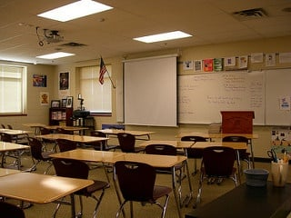 College prep starts in the classroom