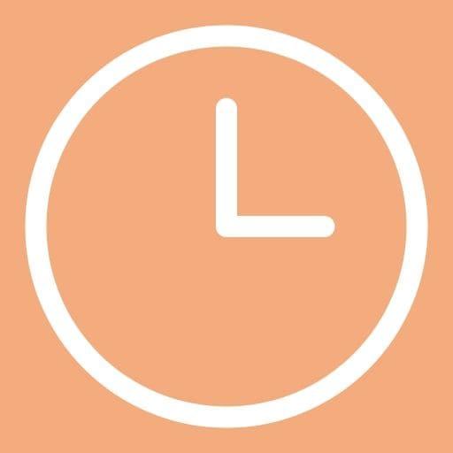 Full-time icon