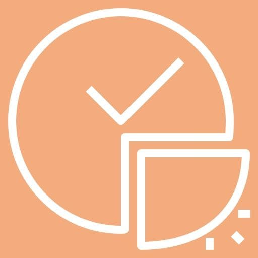 Part-time icon
