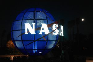 The Space Grant Program was created by NASA.