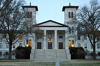 Southeast - Wofford College
