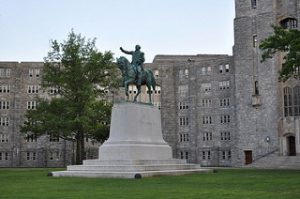 The United States Military Academy - Best Liberal Arts Colleges
