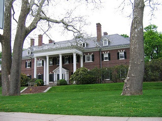 Amherst College - Best Liberal Arts Colleges