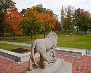 Bowdoin College - Best Liberal Arts Colleges