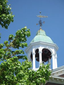 Bates College - Best Liberal Arts Colleges
