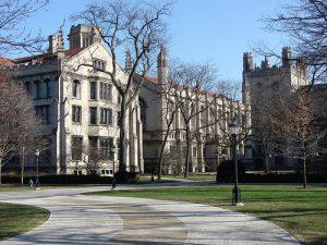 University of Chicago - Best Medium-sized Colleges