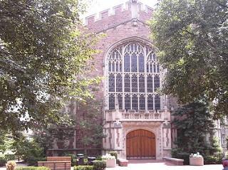 Washington University in St. Louis - Best Medium-sized Colleges