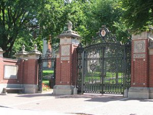 Brown University - Best Medium-sized Colleges