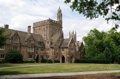 Duke University - Best Medium-sized Colleges