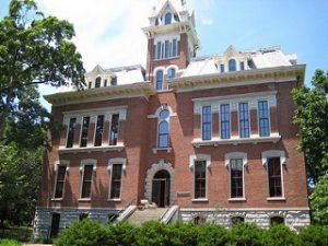 Vanderbilt University - Best Medium-sized Colleges
