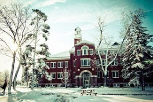 Flickr user Albion College
