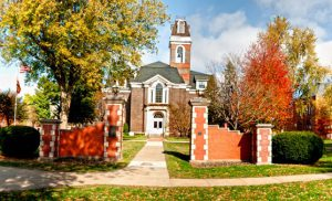 Wikimedia Commons user: Simpsoncollege