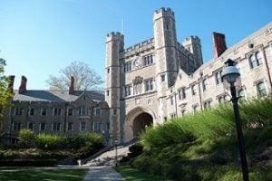 Princeton University - Best Medium-sized Colleges
