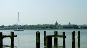United States Naval Academy - Best Medium-sized Colleges
