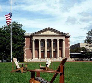 Williams College - Best Medium-sized Colleges