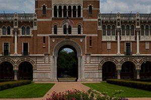 Rice University - Best Medium-sized Colleges