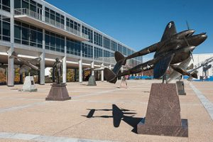 United States Air Force Academy - Best Medium-sized Colleges