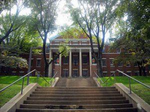 Georgetown University - Best Medium-sized Colleges