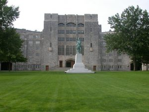 United States Military Academy - Best Medium-sized Colleges