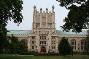 Vassar College - Best Medium-sized Colleges