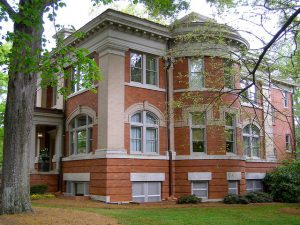 Top 25 Best Liberal Arts Colleges - Davidson College