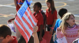 What are the 2016 Presidential candidates' views on education?