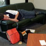 Finals week is getting closer, so here are some tips on how to survive it
