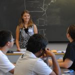 Here's how to become a teaching assistant
