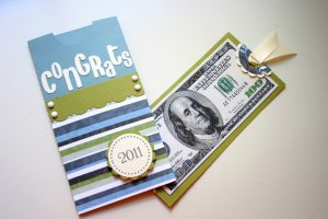 A picture of money as a gift. What's the difference between gift-aid and self-help aid?