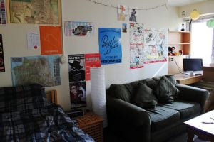 Here are some dorm decorating tips to make your space really yours