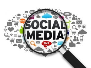 Do college admissions look at your social media pages