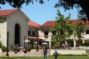 Top 25 Best Liberal Arts Colleges - Pomona College