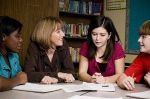 Reconsider asking your favorite teacher for a letter of recommendation