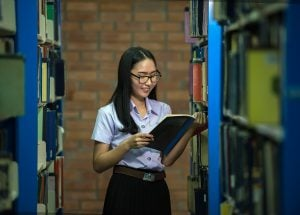 Here's how to be an exemplary student