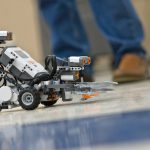 Plenty of colleges have programs for people who love robotics!
