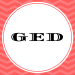 What is a GED and how is it graded?