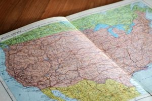 Do you choose a college far from home or one nearby?