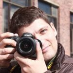 As one of your spring activities, try taking a photography class!