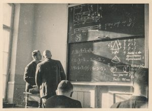 The first SAT, in 1926, was very different from today's SAT.