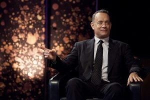 Tom Hanks - famous people who went to community college