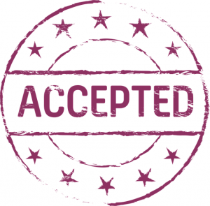 You've been accepted into college! Here are some things to do after you've accepted your college admissions offer