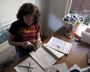 Here are a few college application tips for homeschooled students.