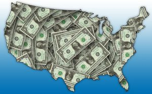 Your state government can also offer financial aid.