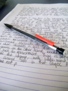 Avoid these mistakes on the ACT writing section