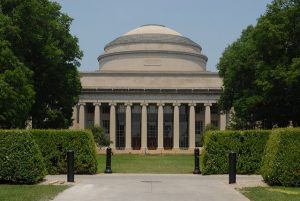 Top 25 Best Colleges in the Northeast - Massachusetts Institute of Technology