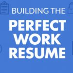 how to make a perfect resume
