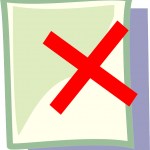 Here are some ways to handle a rejection letter from your dream college.