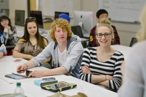 Some students won't attend a state school due to a few myths